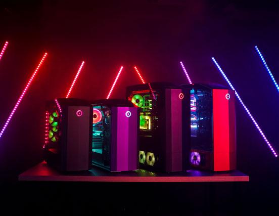 Origin PCs